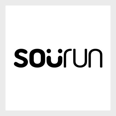 Sou Run Logo
